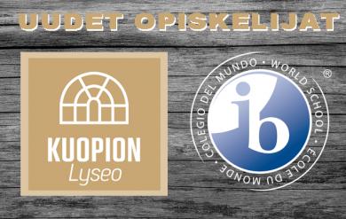 Kuopion Lyseo